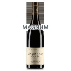 """Domaine René Bouvier Marsannay """"Clos du Roy"""" Vieilles Vignes 2018 MAGNUM"""