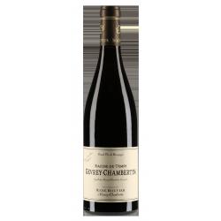 """Domaine René Bouvier Gevrey-Chambertin """"Racine du Temps"""" Très Vieilles Vignes 2018"""