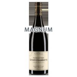 """Domaine René Bouvier Gevrey-Chambertin """"Racine du Temps"""" Très Vieilles Vignes 2018 MAGNUM"""