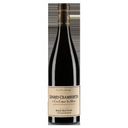 "Domaine René Bouvier Gevrey-Chambertin 1er Cru ""Combe au Moine"" 2018"
