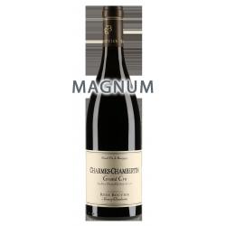 Domaine René Bouvier Charmes-Chambertin Grand Cru 2018 MAGNUM
