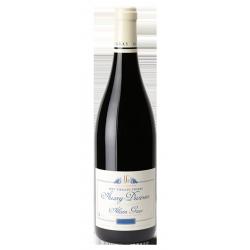 """Domaine Alain Gras Auxey-Duresse Rouge """"Les Très Vieilles Vignes"""" 2018"""