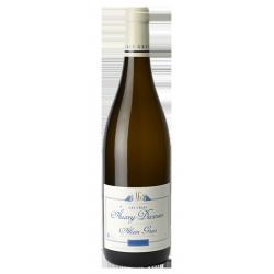 """Domaine Alain Gras Auxey-Duresse Blanc """"Les Crais"""" 2019"""