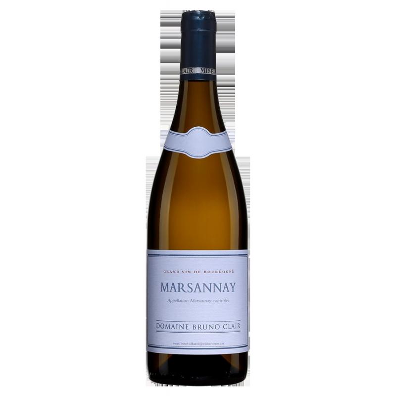 Bruno Clair Marsannay Les Longeroies 2018