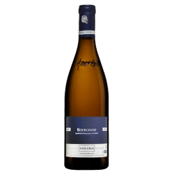 Anne Gros Bourgogne Blanc 2019