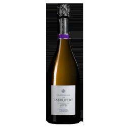 "Champagne J.M. Labruyère Grand Cru Extra-Brut Blanc de Noirs ""Paradoxe"""