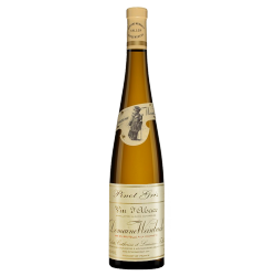 "Domaine Weinbach Pinot Gris ""Vendanges Tardives"" 2017"