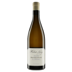 """Domaine Hubert Lamy Bourgogne Blanc """"Les Châtaigners"""" 2018"""