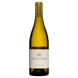 """Domaine Rostaing """"Puech Noble"""" Blanc 2019"""