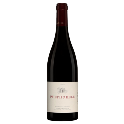 René Rostaing Puech Noble Rouge 2018