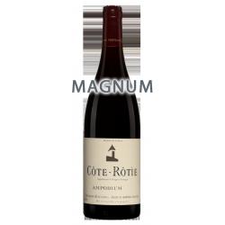 """Domaine Rostaing Côte-Rôtie """"Ampodium"""" 2018 MAGNUM"""