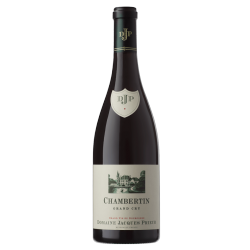 Domaine Jacques Prieur Chambertin Grand Cru 2018