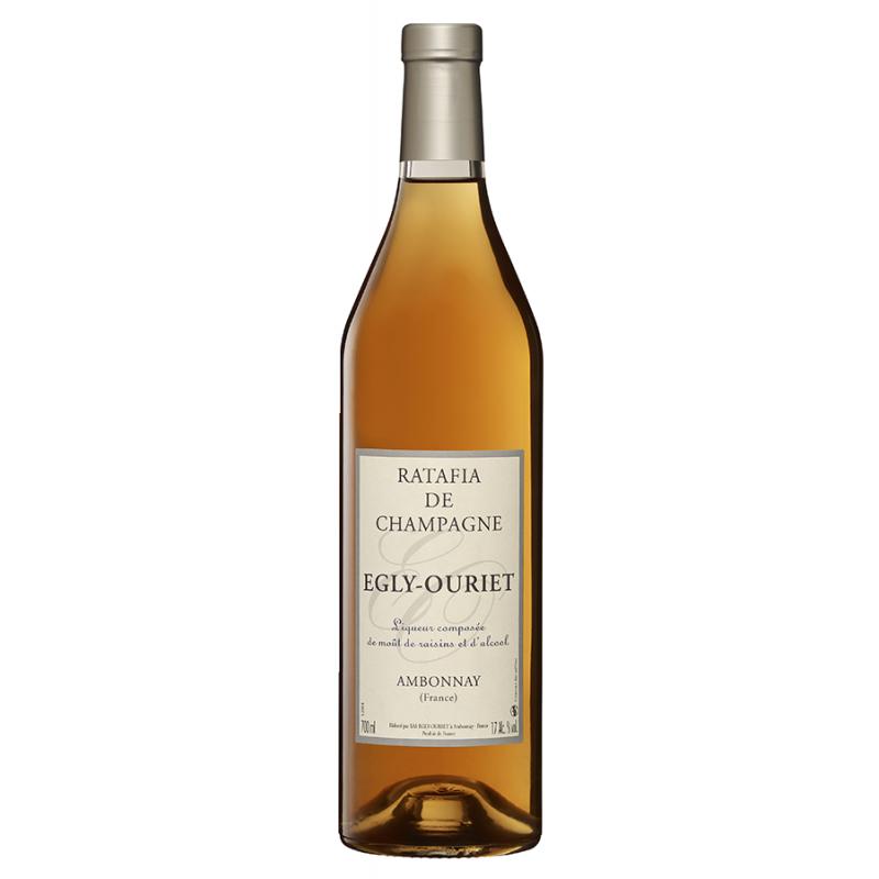Domaine Egly-Ouriet Ratafia de Champagne