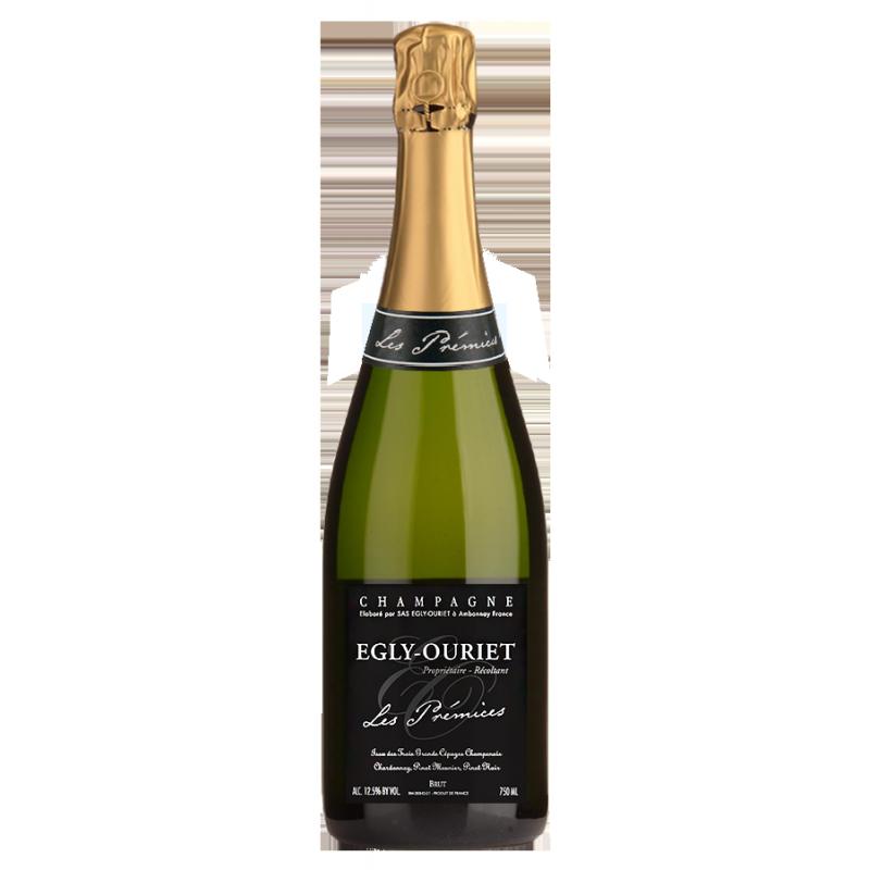 Champagne Egly-Ouriet Brut Les Prémices