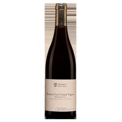 """Domaine des Croix Beaune 1er Cru """"Les Cents Vignes"""" 2018"""