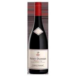 Domaine du Comte Armand Auxey-Duresses 1er Cru 2018