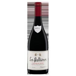 """Famille Brunier - Domaine Les Pallières Gigondas """"Terrasse du Diable"""" 2016"""