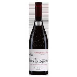 Domaine du Vieux Télégraphe Châteauneuf-du-Pape Rouge 2018
