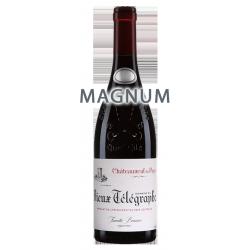 Domaine du Vieux Télégraphe Châteauneuf-du-Pape Rouge 2018 MAGNUM