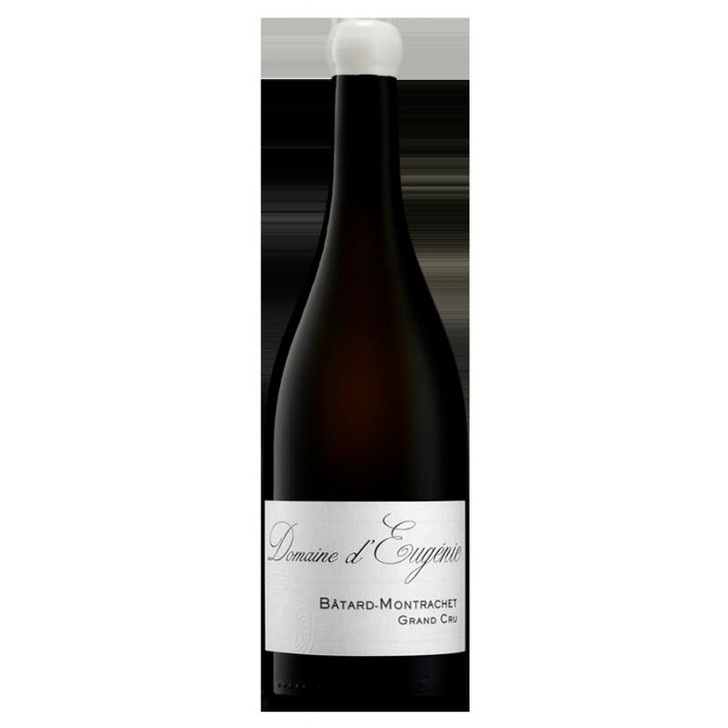 Domaine d'Eugénie Bâtard-Montrachet Grand Cru 2018