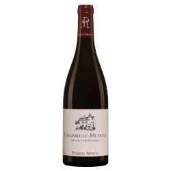 """Domaine Perrot-Minot Chambolle-Musigny """"Orveaux des Buissières"""" 2018"""