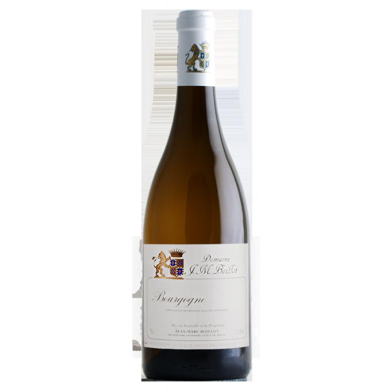 Jean-Marc Boillot Bourgogne 2019