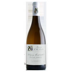 "Domaine Jean-Marc Boillot Puligny-Montrachet 1er Cru ""La Garenne"" 2019"