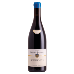Domaine Dureuil-Janthial Bourgogne Rouge 2018