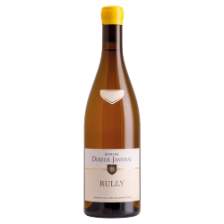 Domaine Dureuil-Janthial Rully Blanc 2018