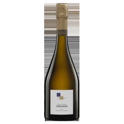 """Champagne Jérôme Coessens """"Blanc de Noirs"""" V16"""