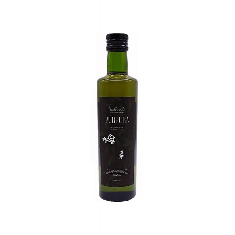 Laurent Combier - L'Infernal Huile d'Olive Purpura - 50cl