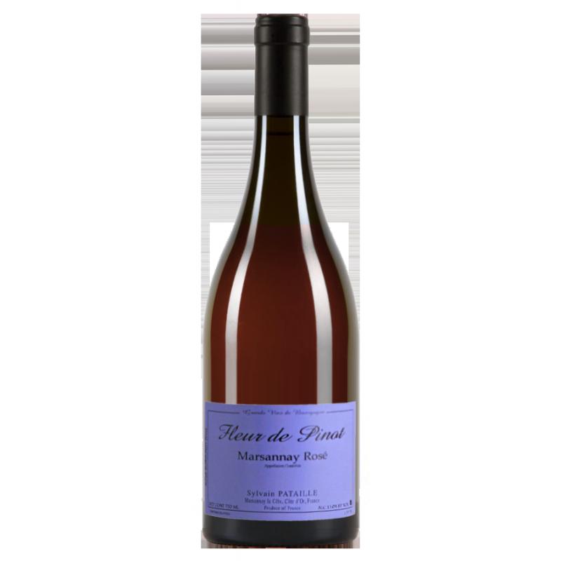 Pataille Marsannay Rosé Fleur de Pinot 2018