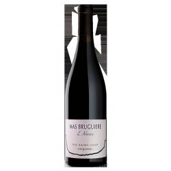 """Mas Bruguière """" L'Arbouse"""" 2018"""
