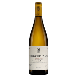 Domaine Bonneau du Martray Corton-Charlemagne Grand Cru 2012