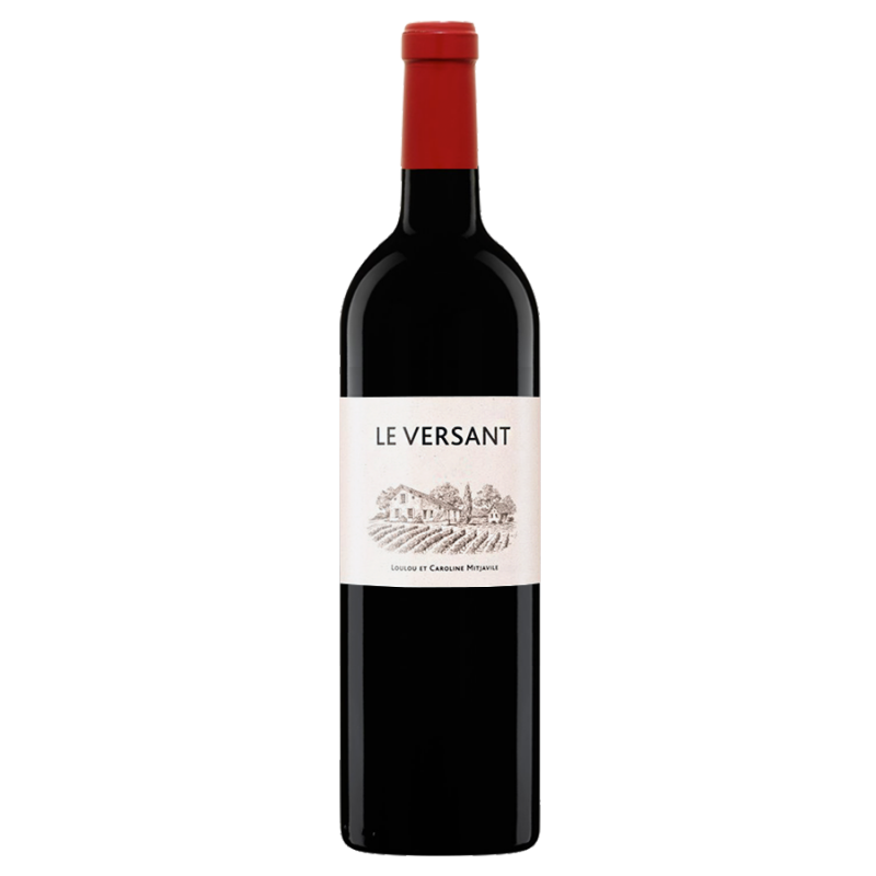 Louis Mitjavile - Le Versant 2019