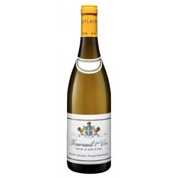 "Domaine Leflaive Meursault 1er Cru ""Sous le Dos d'Ane"" 2014"