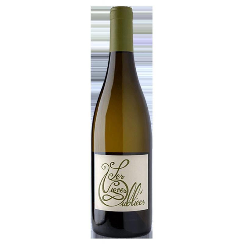 Les Vignes Oubliées Blanc 2012