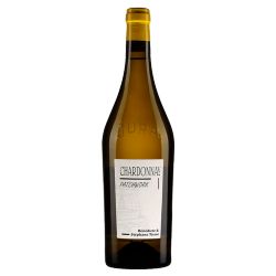 "Domaine Tissot Arbois Chardonnay ""Patchwork"" 2019"