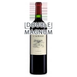 Louis Mitjavile - Domaine de l'Aurage 2018 DOUBLE-MAGNUM