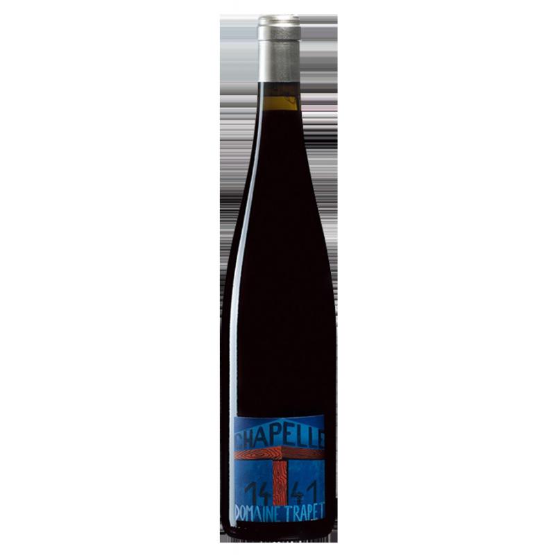 Trapet Alsace Pinot Noir Chapelle 1441 2017
