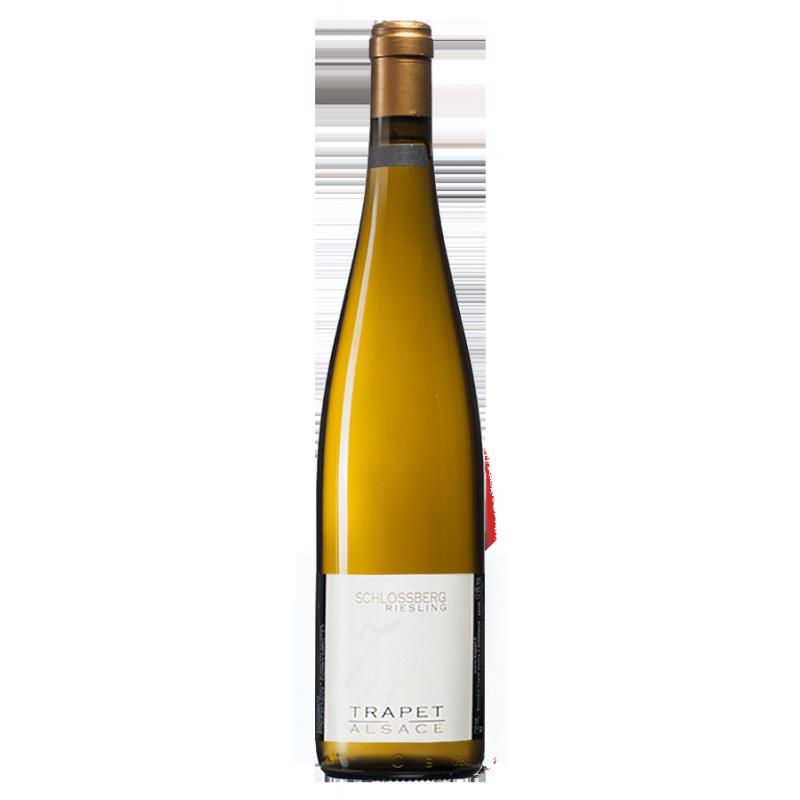 Domaine Trapet Alsace Grand Cru Riesling Schlossberg 2015