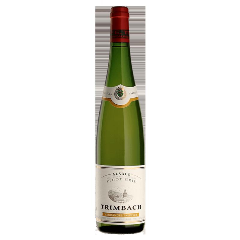 Domaine Trimbach Pinot Gris Vendanges Tardives 2009
