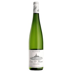 "Domaine Trimbach Riesling ""Clos Ste Hune"" 2013"