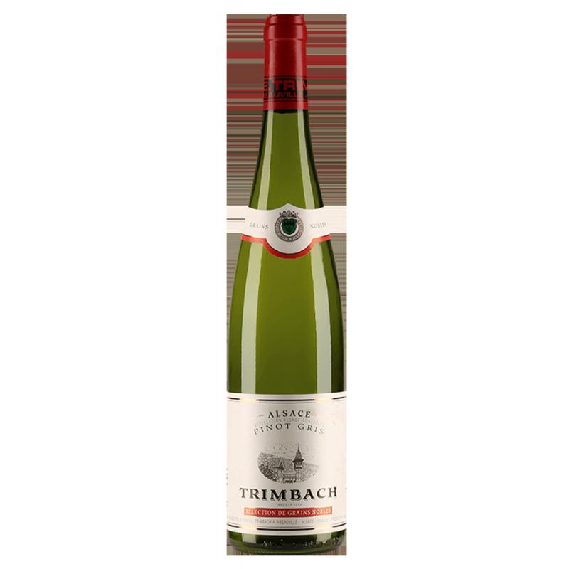 Domaine Trimbach Pinot Gris Sélection de Grains Nobles 2005