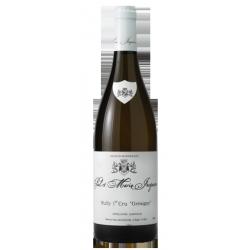 "Domaine Paul et Marie Jacqueson Rully Blanc 1er Cru ""Grésigny"" 2019"