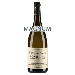 """Domaine Georges Vernay Condrieu """"Coteau de Vernon"""" 2019 MAGNUM"""