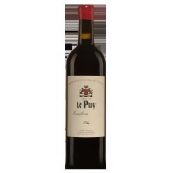 """Le Puy """"Emilien"""" 2018"""