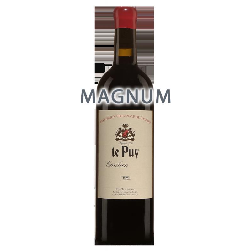 Le Puy Emilien 2018 Magnum