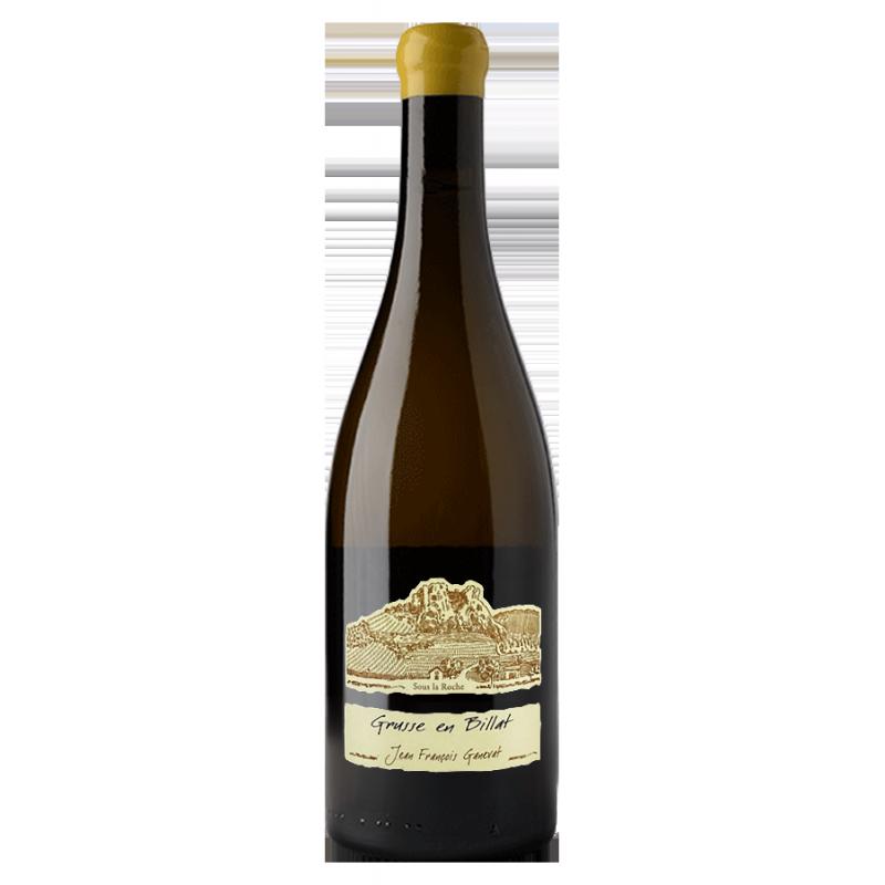 Domaine Ganevat Chardonnay Grusse en Billat 2016