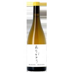 """Domaine de la Soufrandière Bourgogne Aligoté """"Aligato"""" 2019"""
